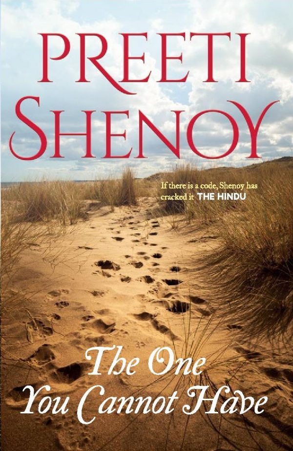 The One You Cannot Have Preeti Shenoy Download
