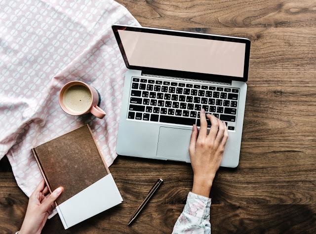 Three powerful things every aspiring writer must do.